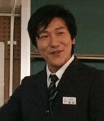 講師の坂田さん